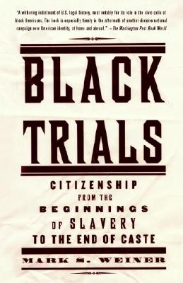 Black Trials Cover