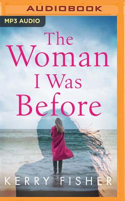The Woman I Was Before Cover Image