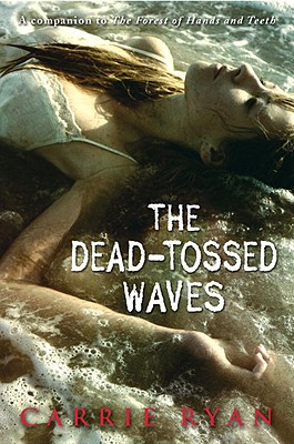 The Dead-Tossed Waves Cover Image