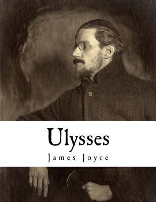 Ulysses: James Joyce Cover Image