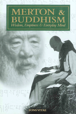 Cover for Merton & Buddhism