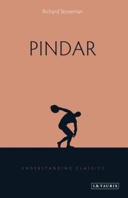 Cover for Pindar (Understanding Classics)