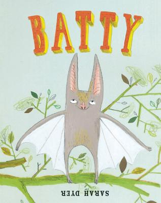 Batty Cover