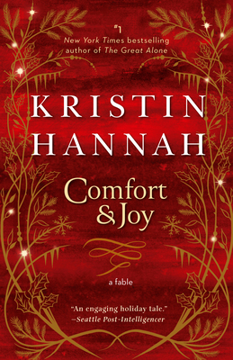 Comfort & Joy: A Fable Cover Image