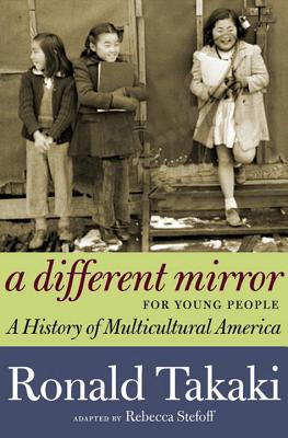A Different Mirror for Young People: A History of Multicultural America Cover Image