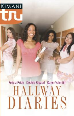Hallway Diaries Cover