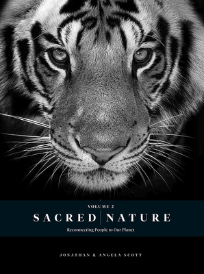 Sacred Nature 2: Reconnecting People to Our Planet Cover Image