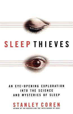 Sleep Thieves Cover