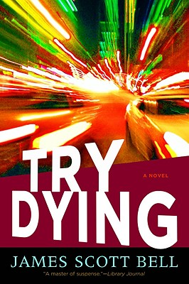 Cover for Try Dying