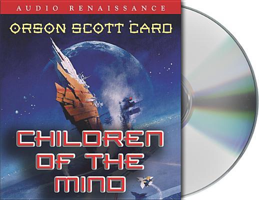 Children of the Mind (The Ender Quintet #4) Cover Image