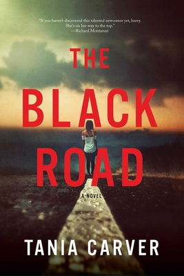 Cover for The Black Road