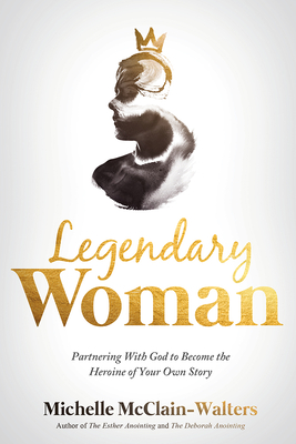 Cover for Legendary Woman