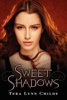 Sweet Shadows (Sweet Venom #2) Cover Image