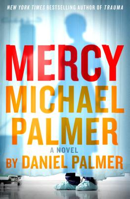 Mercy Cover
