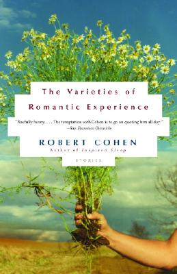 The Varieties of Romantic Experience Cover