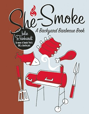 She-Smoke Cover