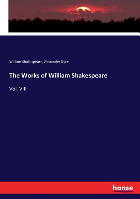 Cover for The Works of William Shakespeare