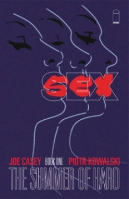 Sex, Book One Cover