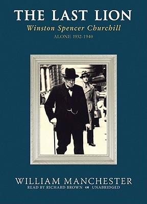 Last Lion: Churchill-Vol 2 Prt 2 Cover Image
