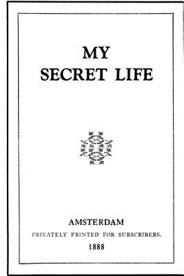 My Secret Life: Volume I to III Cover Image