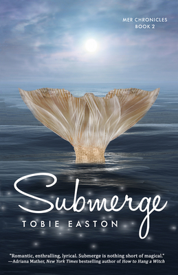 Submerge (Mer Chronicles #2) Cover Image