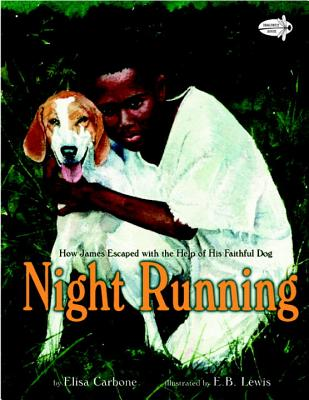 Night Running Cover
