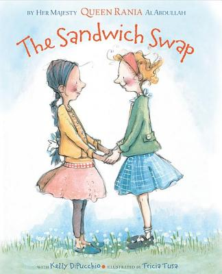 The Sandwich Swap Cover Image