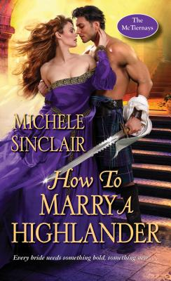 How to Marry a Highlander (The McTiernays #8) Cover Image