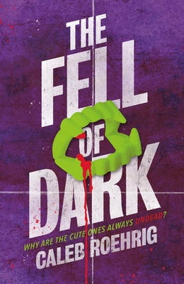 The Fell of Dark Cover Image