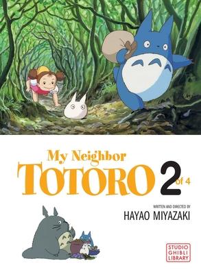 My Neighbor Totoro, Vol. 2 Cover