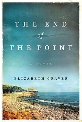 The End of the Point Cover Image