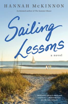 Sailing Lessons: A Novel Cover Image