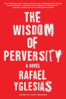 Cover for The Wisdom of Perversity