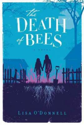 The Death of Bees Cover Image