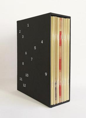 Cover for Poetry Pamphlets 1-12 (Boxed Set) (New Directions Poetry Pamphlets)