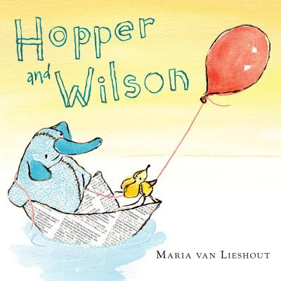 Hopper and Wilson Cover Image