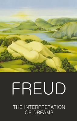 The Interpretation of Dreams (Classics of World Literature) Cover Image