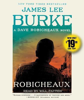 Robicheaux: A Novel Cover Image
