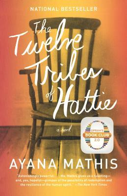 The Twelve Tribes of Hattie Cover Image