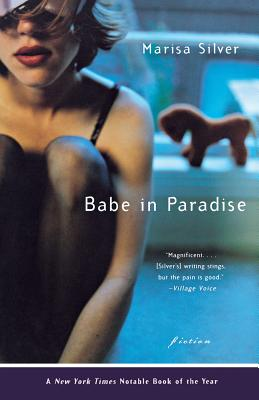 Babe in Paradise: Fiction Cover Image