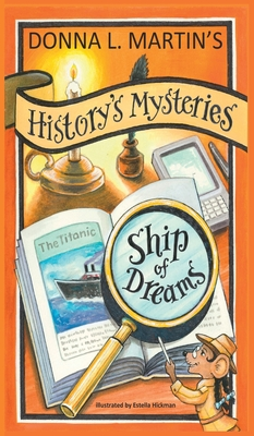 History's Mysteries: Ship of Dreams Cover Image