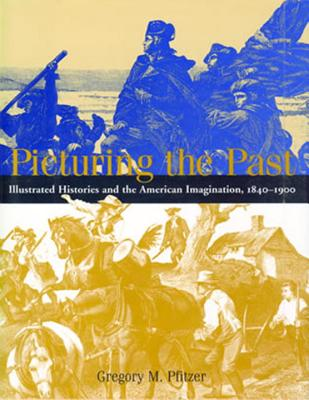 Cover for Picturing the Past