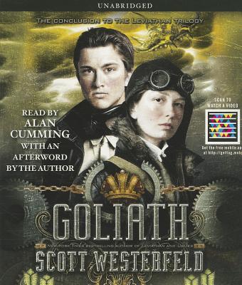 Goliath Cover Image