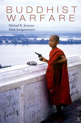 Buddhist Warfare Cover