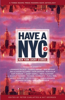 Have a NYC 2 Cover