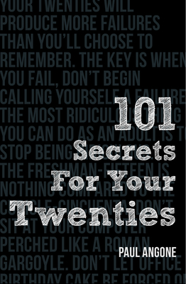 101 Secrets For Your Twenties Cover Image
