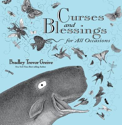 Curses and Blessings for All Occasions Cover Image