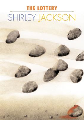 The Lottery (Creative Short Stories) Cover Image