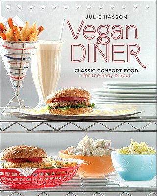Vegan Diner Cover