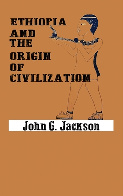 Ethiopia and the Origin of Civilization Cover Image